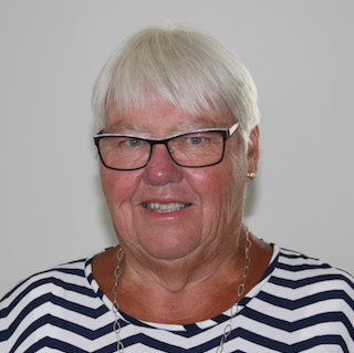 Kerstin Gustafsson, LC Malmö/Ellenbogen