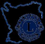 Lions Forskningsfon Skånes logotyp utan text