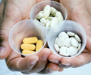 Projekt Säker Läkemedelanvändning i Primärvård – en modell att arbeta vidare med?