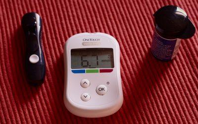 Markörer för typ 1 diabetes innan klinisk diagnos